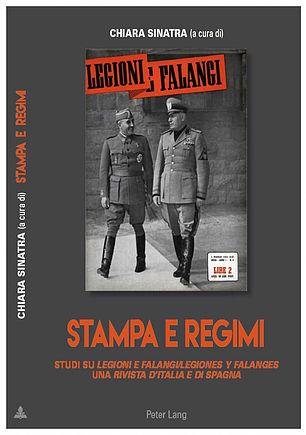 STAMPA E REGIMI